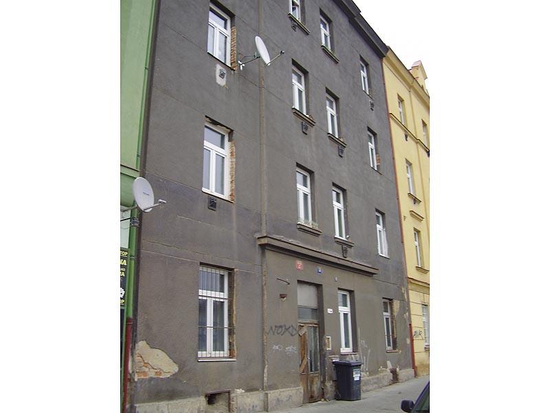 Fotogalerie prováděných prací z akce: Brno - ul. Českomoravská
