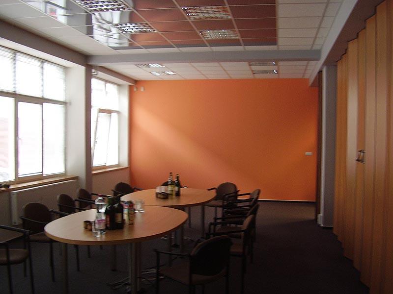 Fotogalerie prováděných prací z akce: CompAp spol. s r.o.  -  Praha