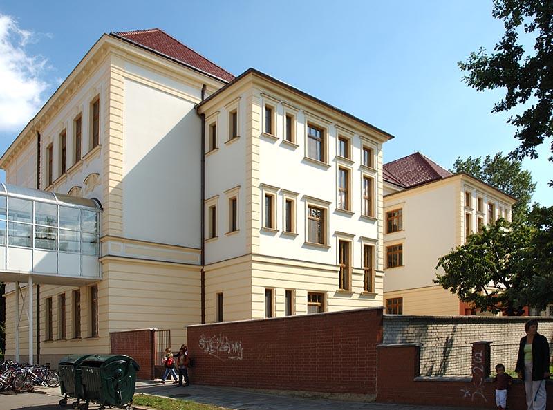 Fotogalerie prováděných prací z akce: ZŠ Komenského - Veselí nad Moravou